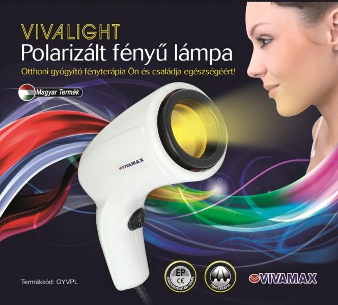 Vivalight polarizált fényű lámpa 7b69871a32